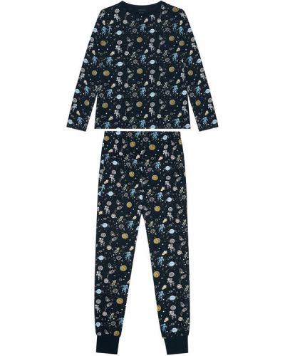 Piżama - granatowa Name It