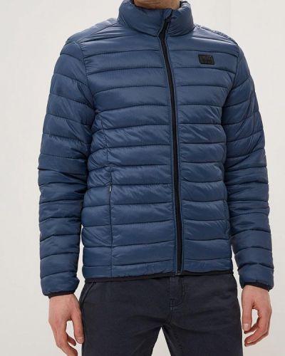 Утепленная куртка демисезонная Blend