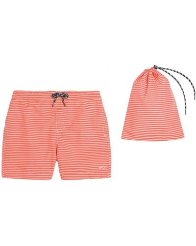 Плавки оранжевый Bonpoint