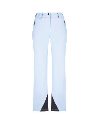 Свободные утепленные горнолыжные брюки свободного кроя Salomon
