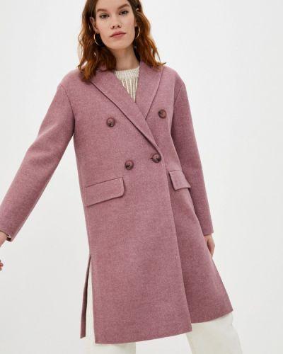 Пальто - розовое Ovelli