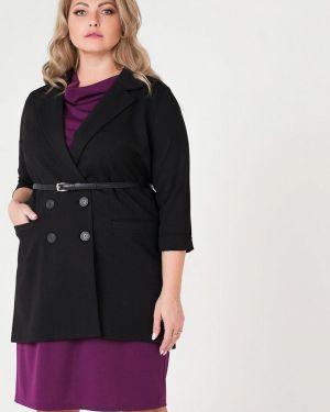Пиджак - черный Sparada