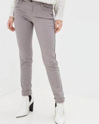 Городские серые джинсы-скинни узкого кроя Urban Surface