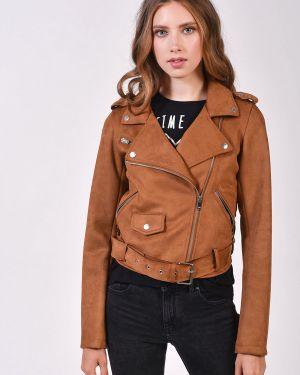 Куртка из полиэстера Alcott