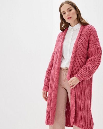 Розовый свитер Miss Miss By Valentina