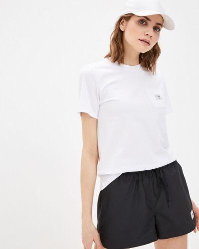 Белая футболка Herschel Supply Co