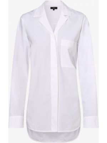 Biała bluzka Ipuri