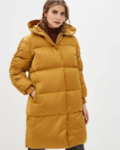 Утепленная куртка золотая 2nd Day