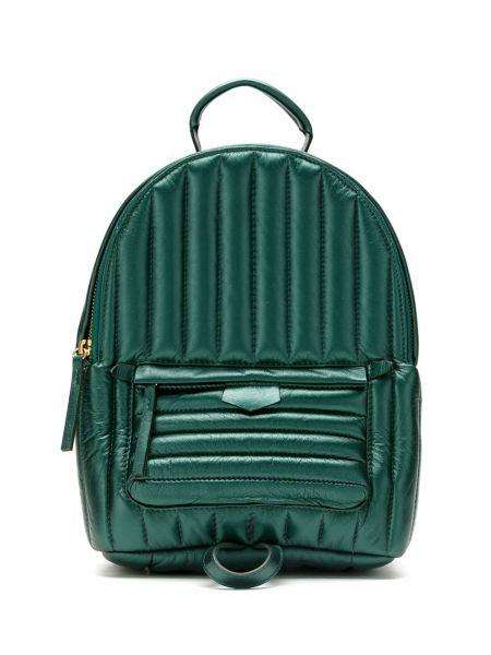 Сумка сумка-рюкзак на молнии Sarah Chofakian