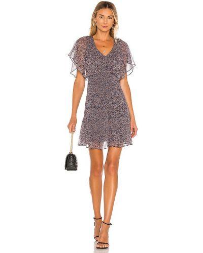 Деловое платье Parker