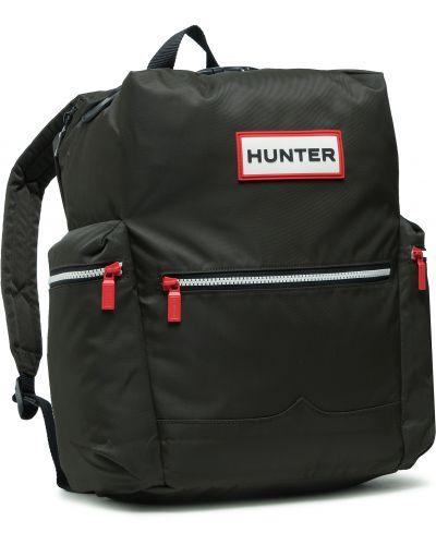 Torebka z nylonu - zielony Hunter
