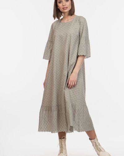 Повседневное платье миди Filigrana