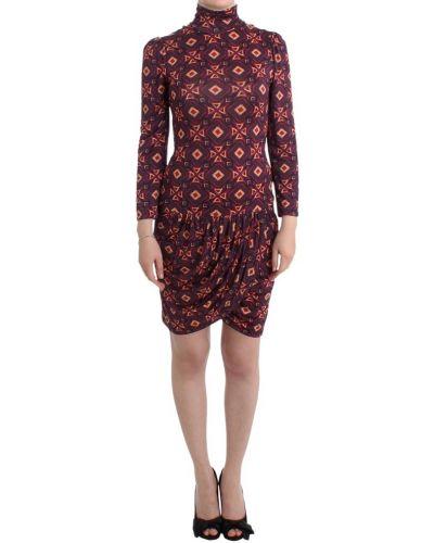 Czerwona sukienka Gf Ferre