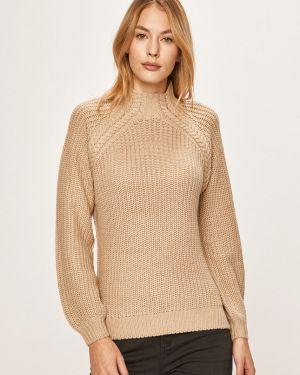 Sweter z wzorem z raglanowymi rękawami Tally Weijl