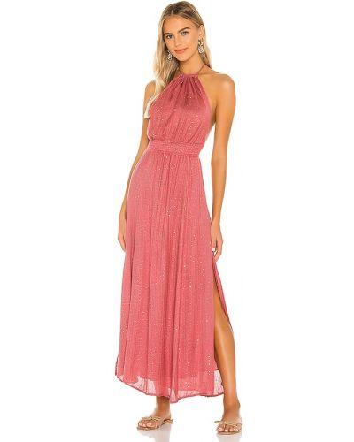 Платье с декольте с подкладкой из вискозы Sundress