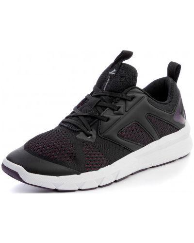Легкие кроссовки - черные Demix