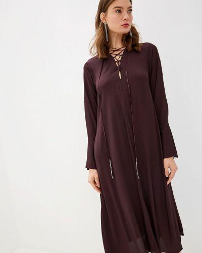 Фиолетовое повседневное платье Beatrice.b