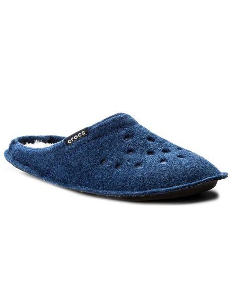 Sandały niebieski Crocs