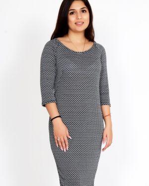 Платье платье-сарафан из вискозы Lika Dress