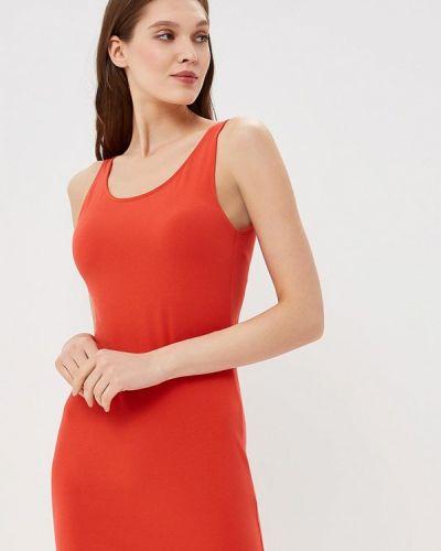Красное платье майка Cheap Monday