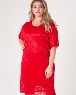 Деловое платье футляр платье-сарафан Sparada