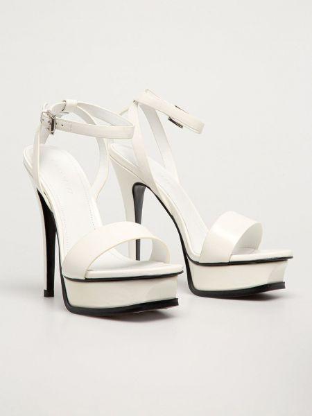 Кожаные сандалии Miss Sixty