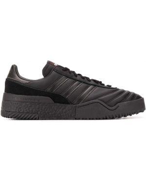 Кружевной топ - черный Adidas Originals By Alexander Wang