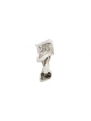 Серебряные серьги Coup De Coeur