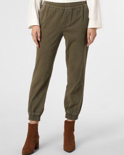 Spodnie - zielone Set