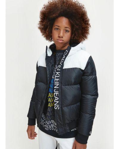 Брендовая куртка Calvin Klein