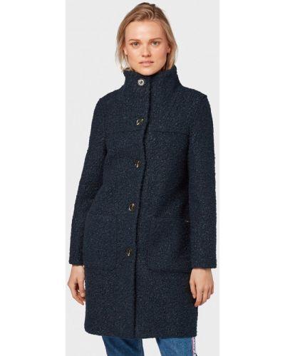 Пальто демисезонное джинсовое Tom Tailor Denim
