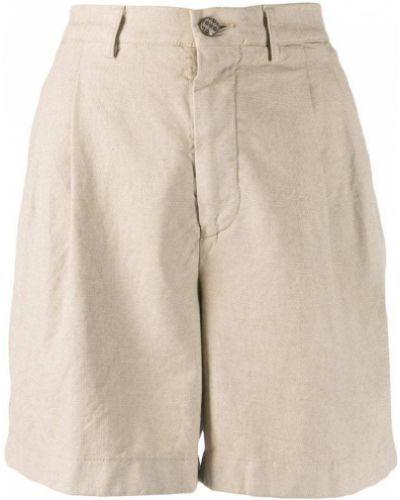 Шорты с карманами на пуговицах Berwich