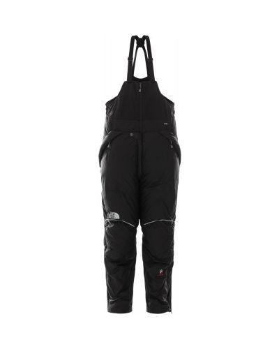 Спортивные брюки утепленные с карманами The North Face