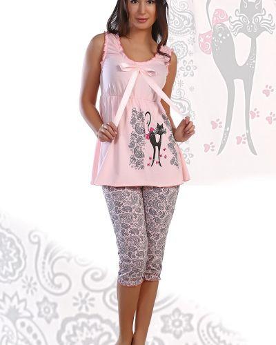 Пижама хлопковая Грандсток