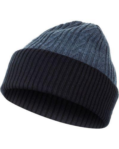 Спортивная шапка - синяя Outventure