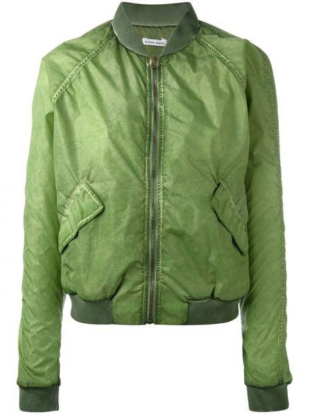 Классическая куртка Tomas Maier