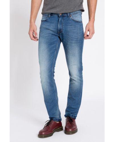 Прямые джинсы делаве с завышенной талией Wrangler