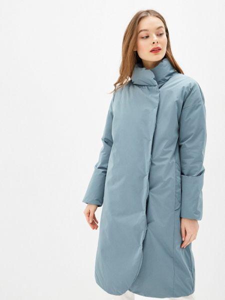 Зимняя куртка весенняя утепленная Sela