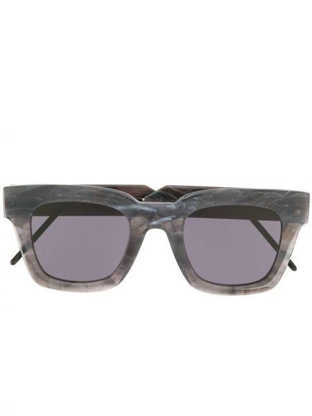 Okulary przeciwsłoneczne dla wzroku z logo szkło So.ya