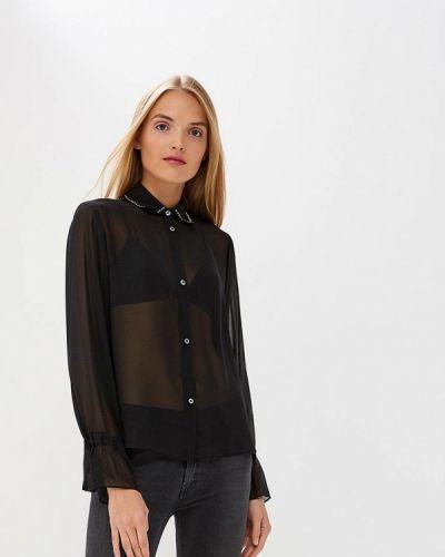 Блузка с длинным рукавом осенняя Frankie Morello