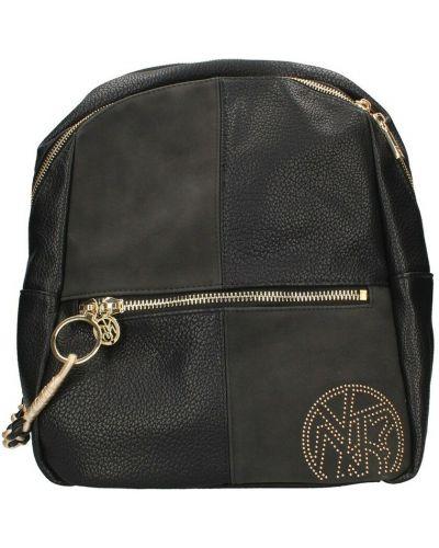 Czarny plecak Y Not?