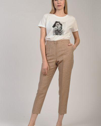 Хлопковые брюки Kaos