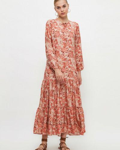 Нарядное платье Trendyol