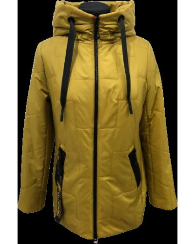 Куртка с капюшоном Ulianna