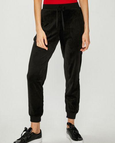 Спортивные брюки на резинке прямые Dkny