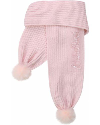 Повседневный акриловый шарф Billieblush