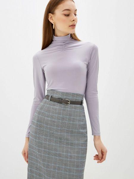 Серый свитер Арт-Деко
