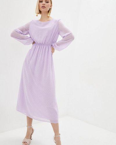 Платье - фиолетовое Evolve