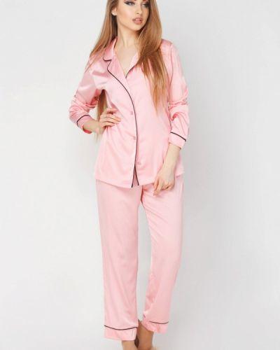Пижама пижамный красная Dono