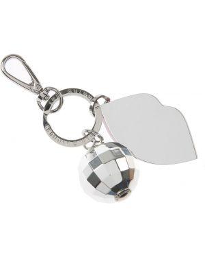 Charms srebrny Lulu Guinness